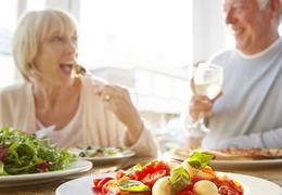 Какие витамины необходимы пожилым людям